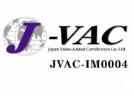 j-VACのロゴ